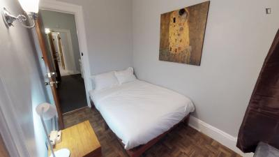 Private Furnished Room in Bushwick - Utilities Included