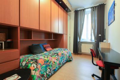 Piacevole camera da letto singola vicino al parco don - Camera da letto singola ...