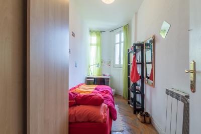 Suitable single bedroom in a flat, near Universidad Pontificia Comillas