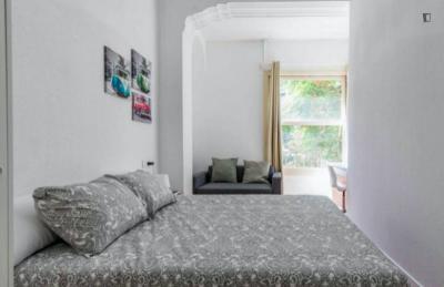 Gran Via Cool Rooms - Turia Gardens Exterior Room