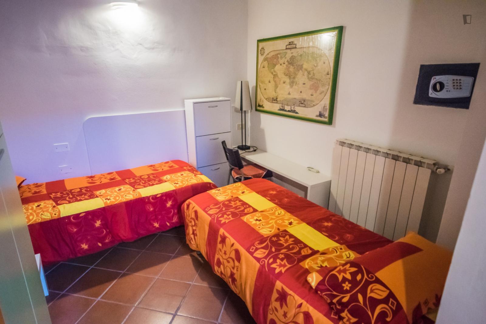 Via San Giovanni, Florence, WI - 270 USD/ month