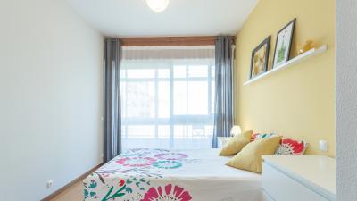 1-bed apartment at General Torres metro station