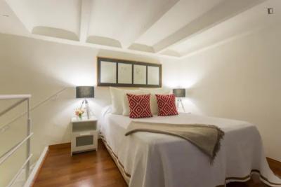 1-bedroom apartment