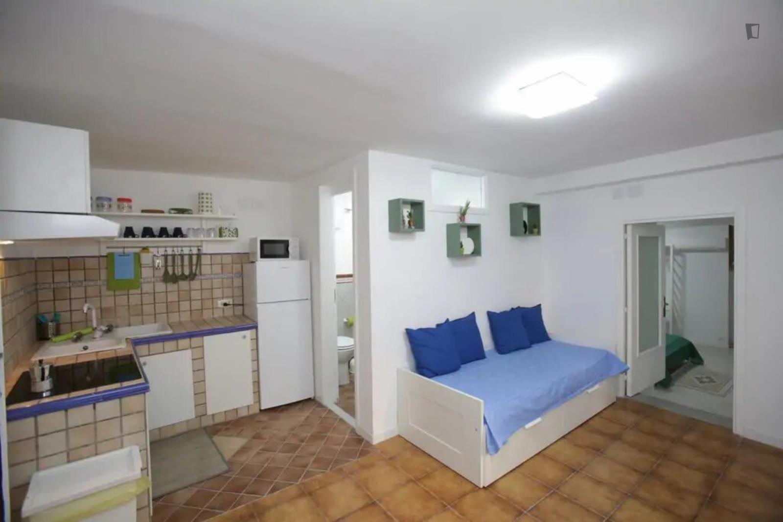 Salita Cariati, Naples, UT - 580 USD/ month
