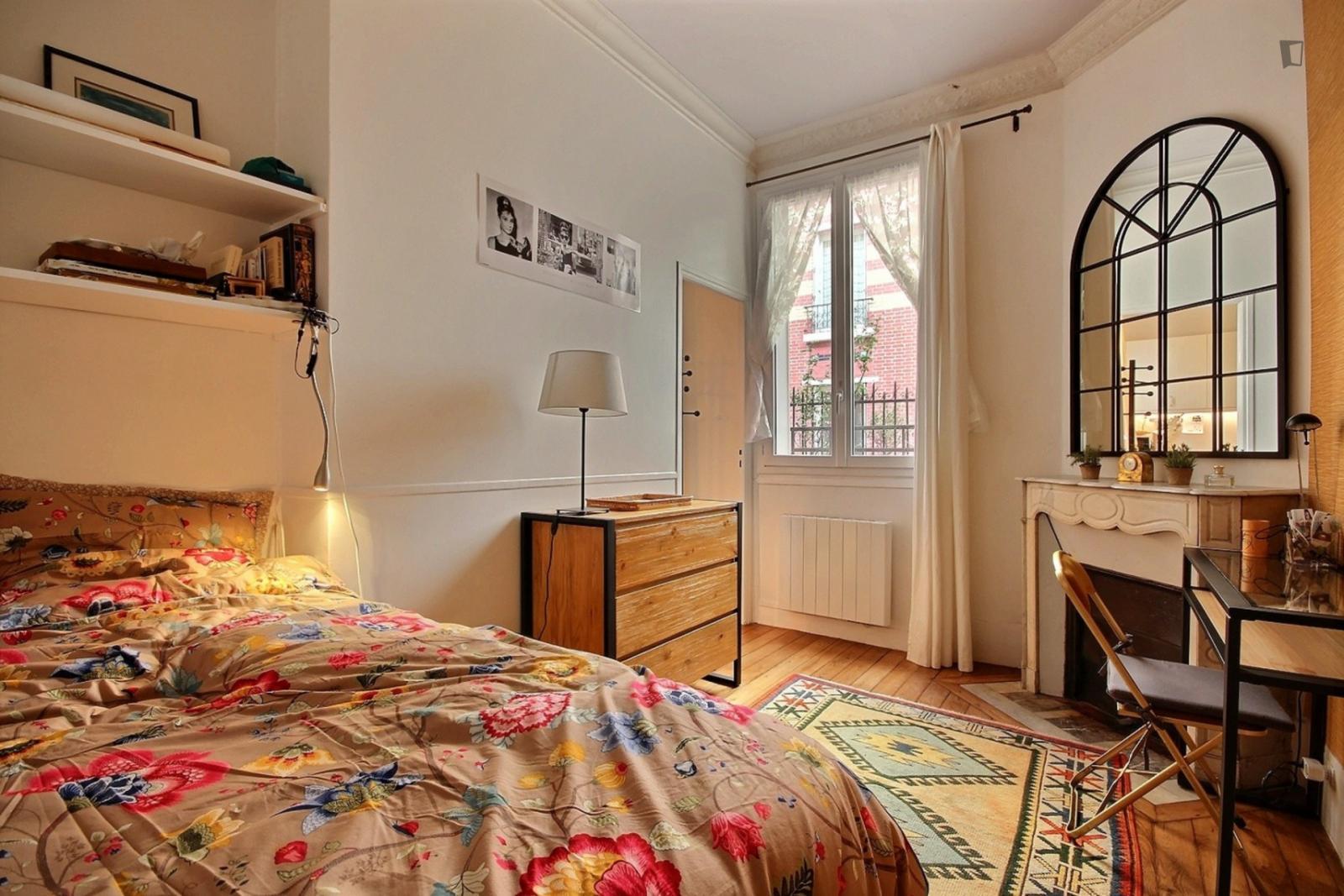 rue de Château, 14th arrondissement of Paris, FR-75 - 1,261 EUR/ month
