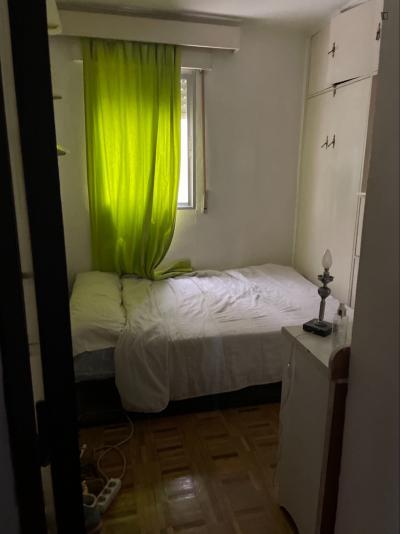 Homely double bedroom in Getafe