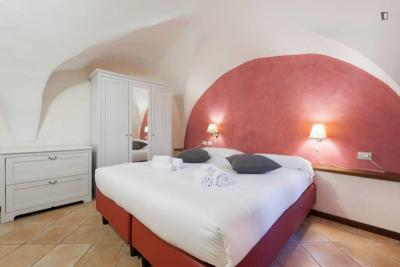Amazing 3-bedroom apartment close to Mercato di San Lorenzo