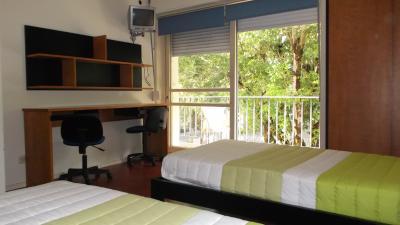 Comfortable studio in the popular Paranhos parish