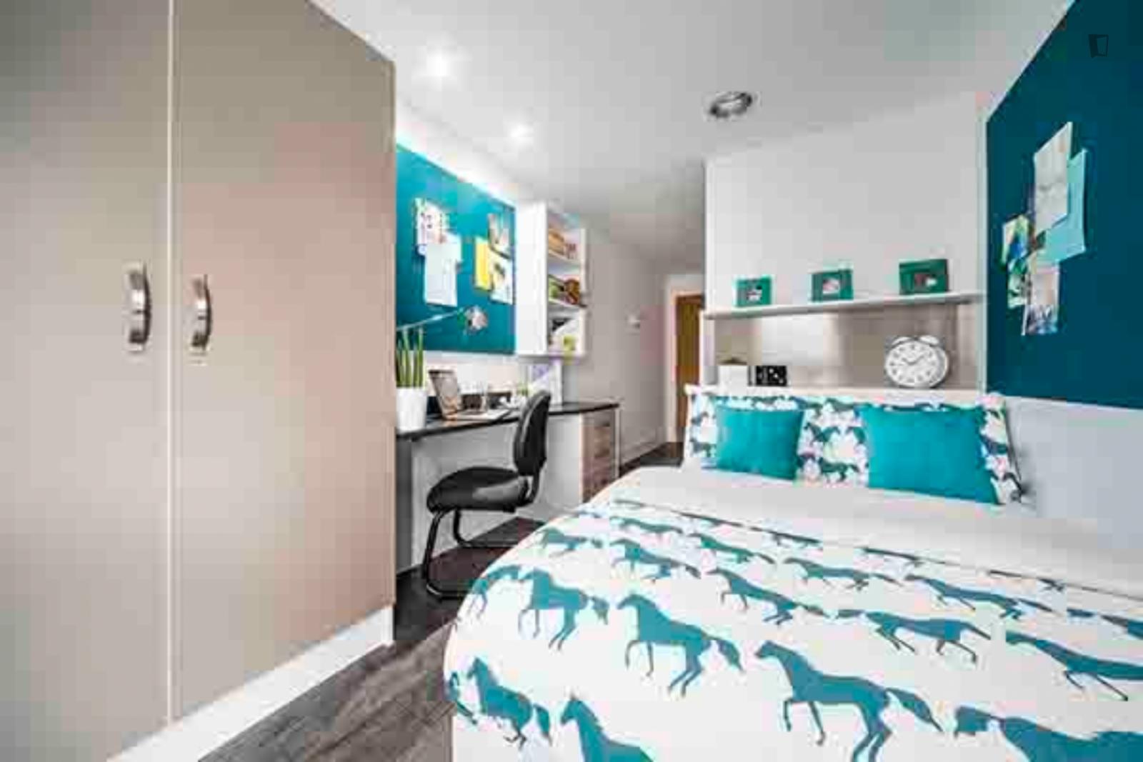 West Tollcross, Edinburgh, IN - 769 USD/ month