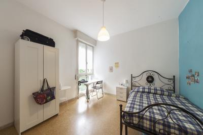 Pleasant single bedroom close to Firenze Statuto