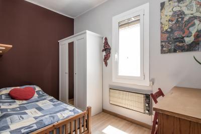 Homely single bedroom in Vilapicina i la Torre Llobeta