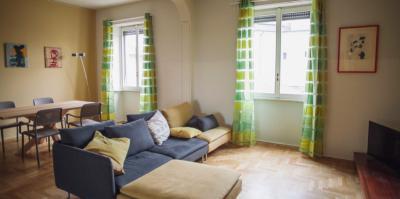 Charming 2-bedroom apartment in Duomo - Brera