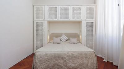 Elegant 3-bedroom apartment near Battistero di San Giovanni