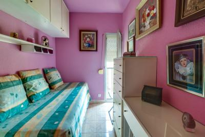 High-quality single bedroom, close to the Sant Martí metro station