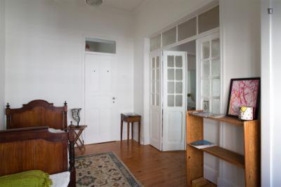 Apartment Lisbon Center / University City