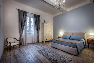 Arno Apartment A