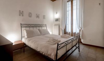 Pleasant 1-bedroom flat in Lodi - Brenta
