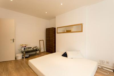 Cosy double bedroom in Notting Hill