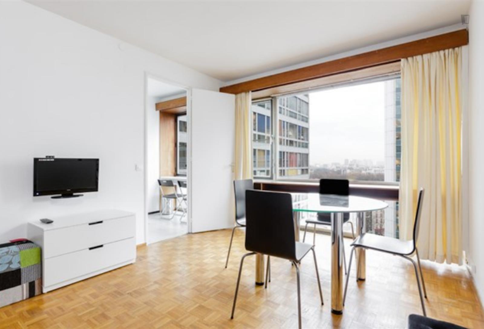 Rue du Commandant Mouchotte, 14th arrondissement of Paris, FR-75 - 1,604 EUR/ month