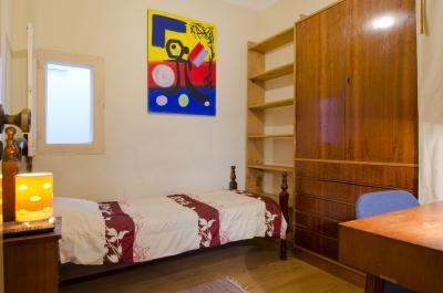 Cosy single bedroom in Nossa Senhora de Fátima