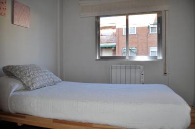 Single bedroom in proximity of Universidad Rey Juan Carlos