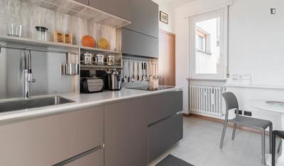 Splendid apartment in Barona