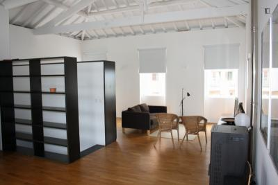 Marvellous 1-bedroom house, with outdoor area, in Lordelo do Ouro