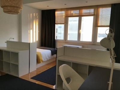 Beautiful Twin.bedroom in Restelo
