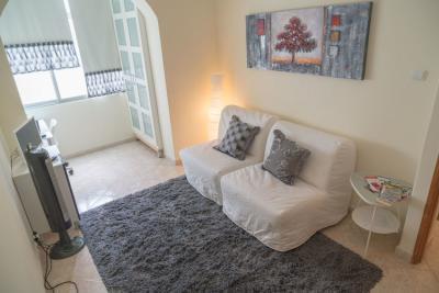 Homely studio apartment not too far from Instituto Superior de Agronomia
