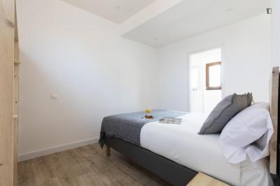 1-Bedroom apartment in central El Raval