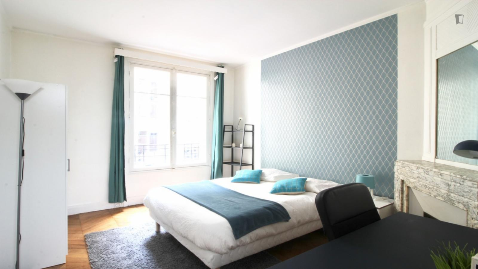 Rue de Varize, 16th arrondissement of Paris, FR-75 - 925 EUR/ month