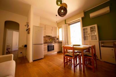 Cozy one-bedroom apartment in San Donato