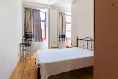 Amazing two bedroom flat in Cedofeita