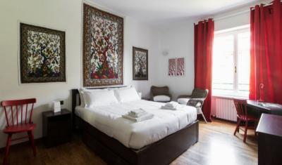 Lavish 1-bedroom apartment in Porta Volta