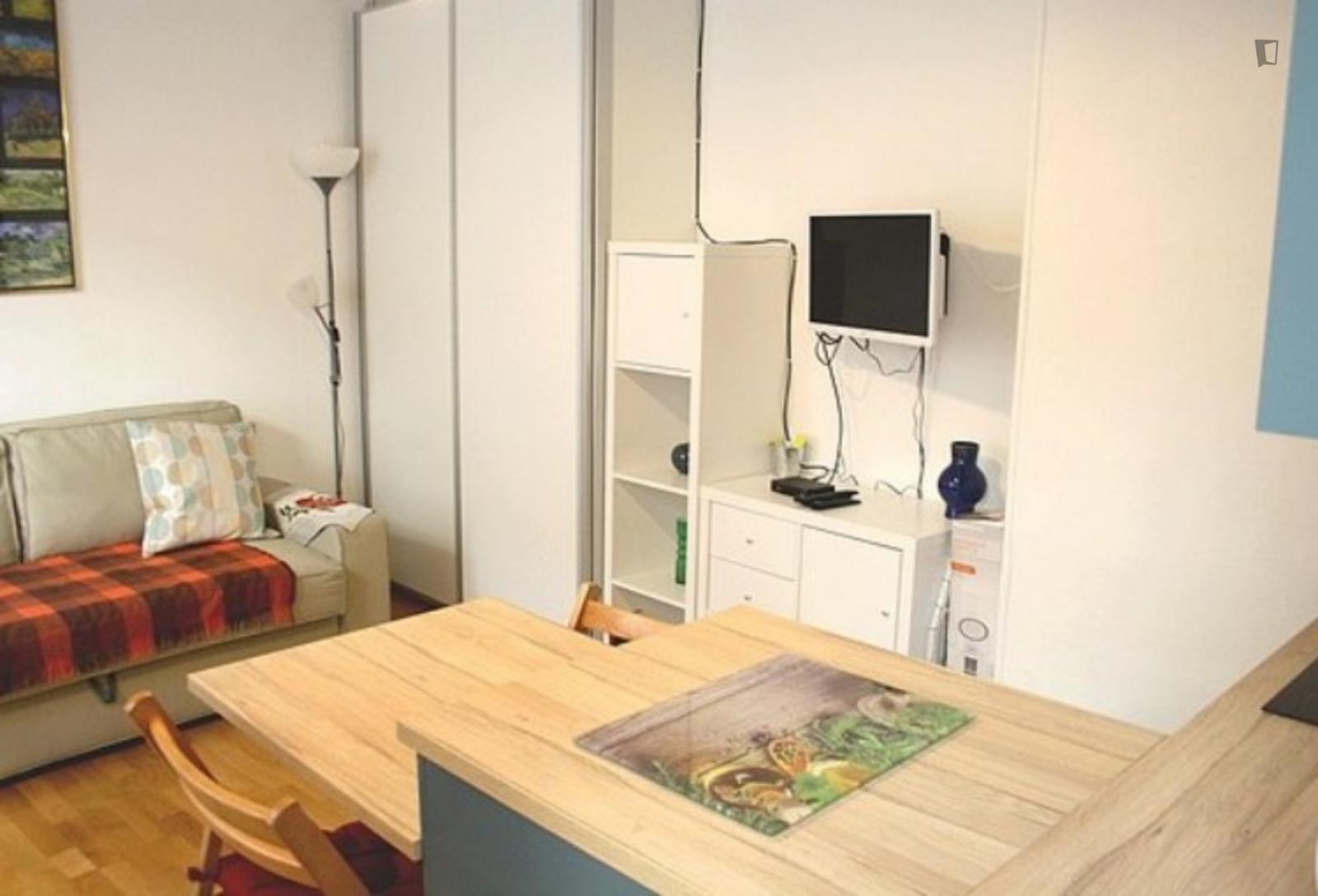 Rue Vertbois, 3rd arrondissement of Paris, FR-75 - 945 EUR/ month