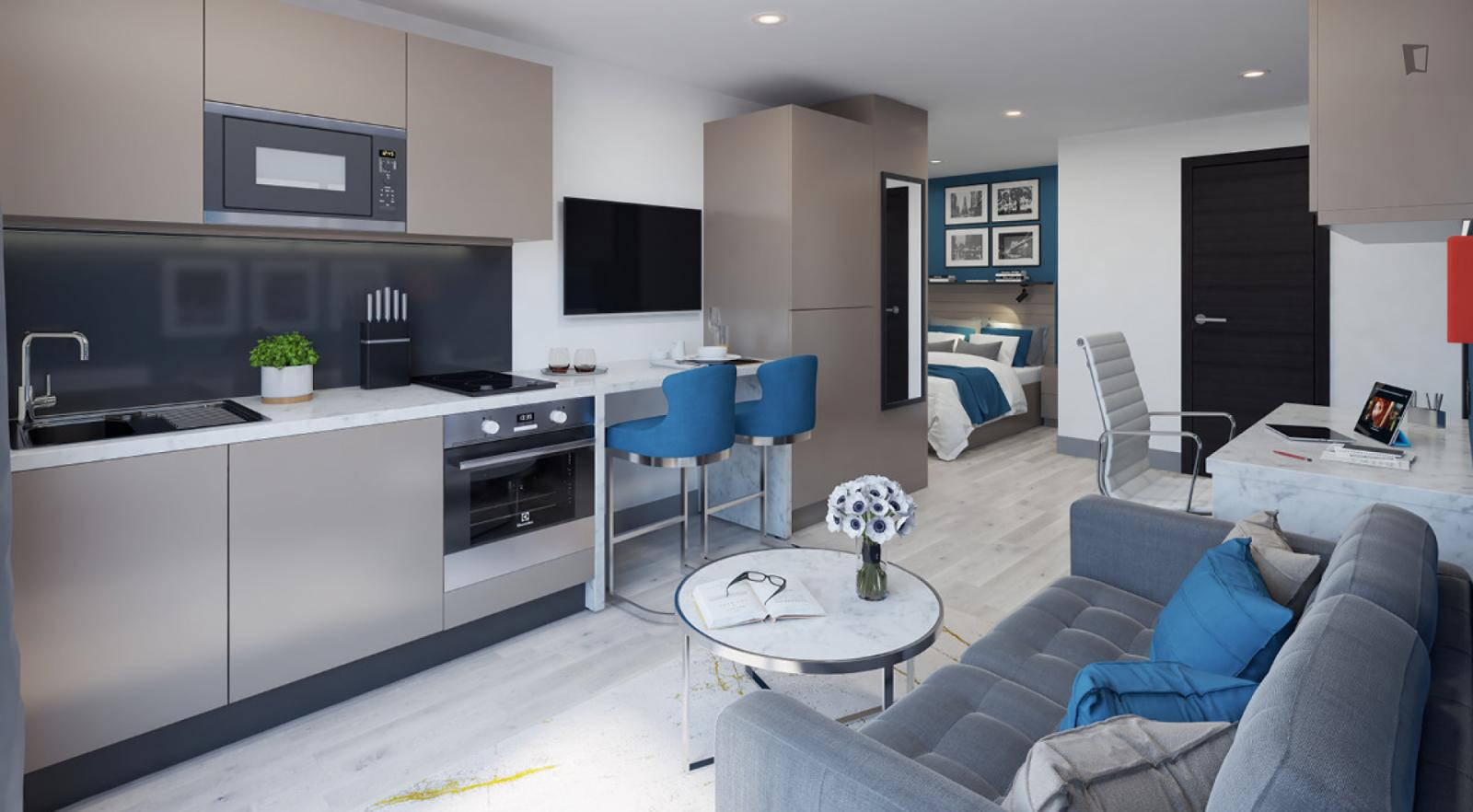 Silver Street, Reading, OH - 1,217 USD/ month