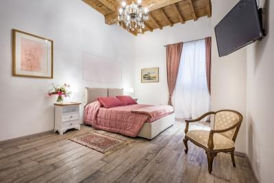 Arno Apartment B