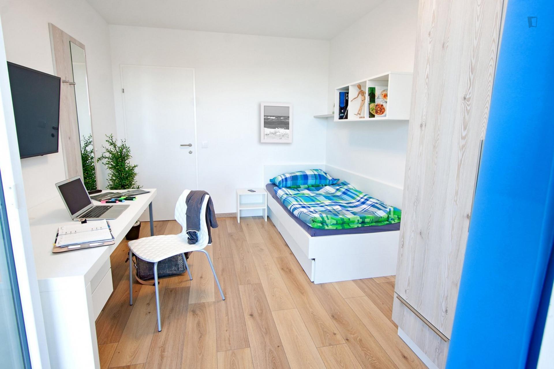 For Rent 1 bed Apartment in Vienna Wien Vienna Austria, 0 ...