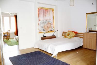 Inviting 1-bedroom flat in Grunewald