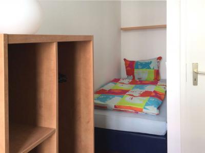 Homely single bedroom near New York University, Berlin