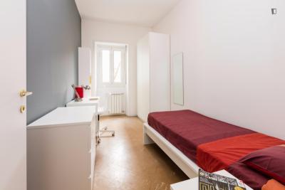 Appartamenti in affitto a roma alloggi per studenti for Affitto roma termini