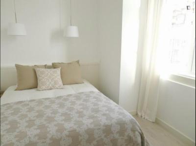 Delightful 1 bedroom apartment close to IADE