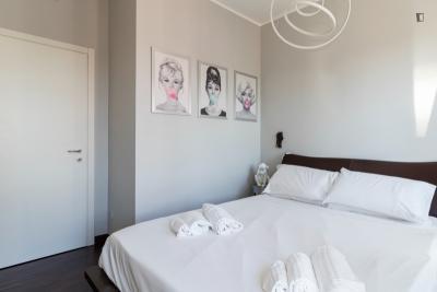 Wonderful 1-bedroom apartment