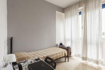 Friendly single bedroom near Firenze Statuto train station