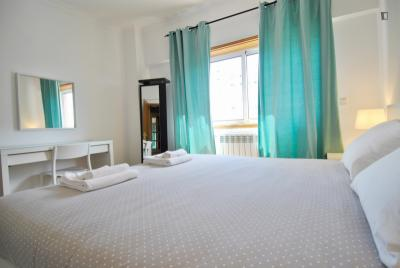 Charming 1 bedroom apartment close to ISCTE