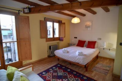 Great looking apartment in El Poble Sec