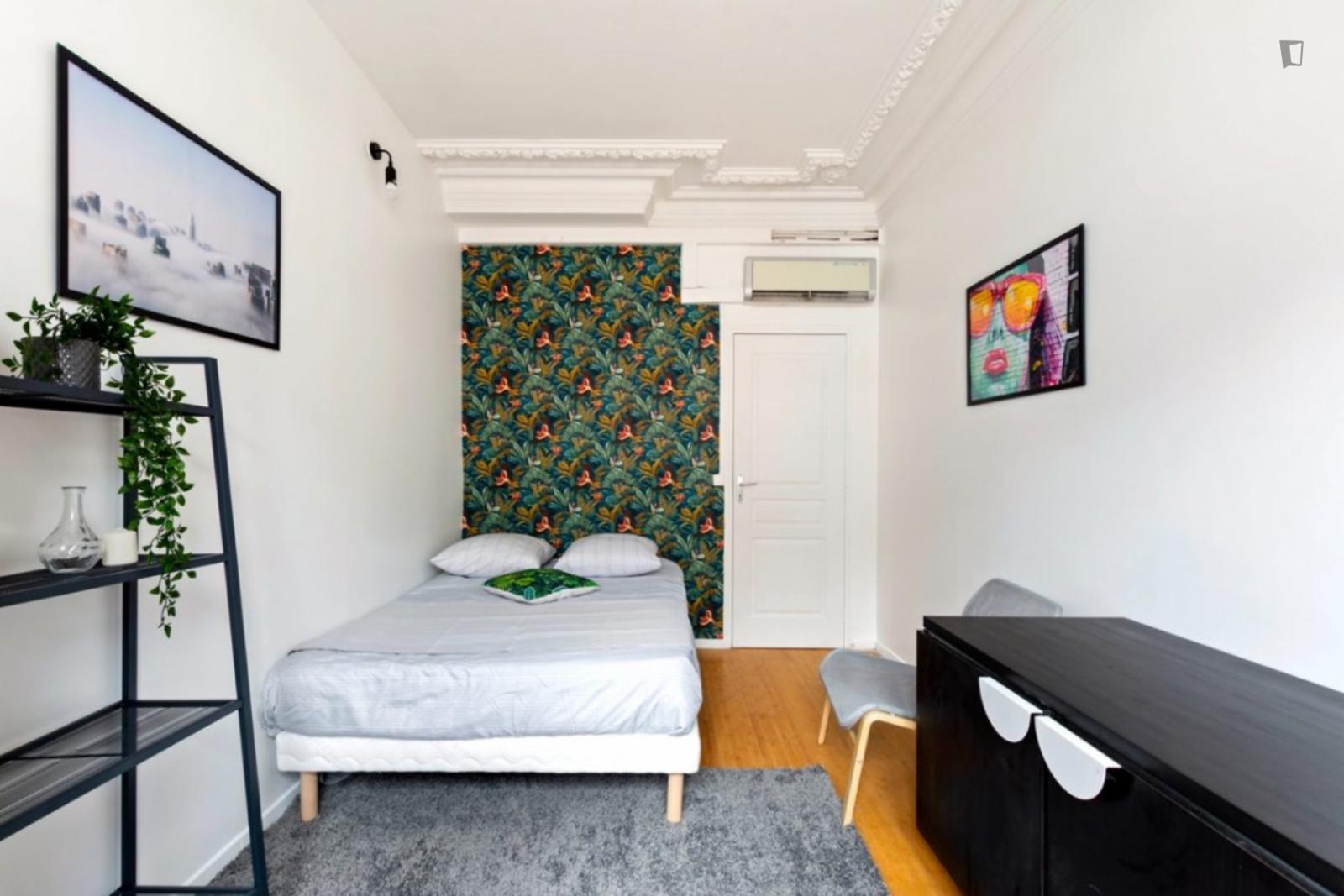 Rue Victor Hugo, Ivry-sur-Seine, FR-94 - 800 EUR/ month