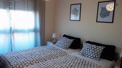 Perfect 1-bedroom apartment near Universidade Fernando Pessoa (Porto)