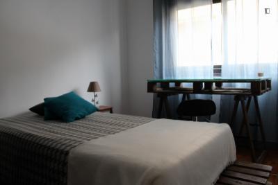 VBM - Serra do Pilar room 3