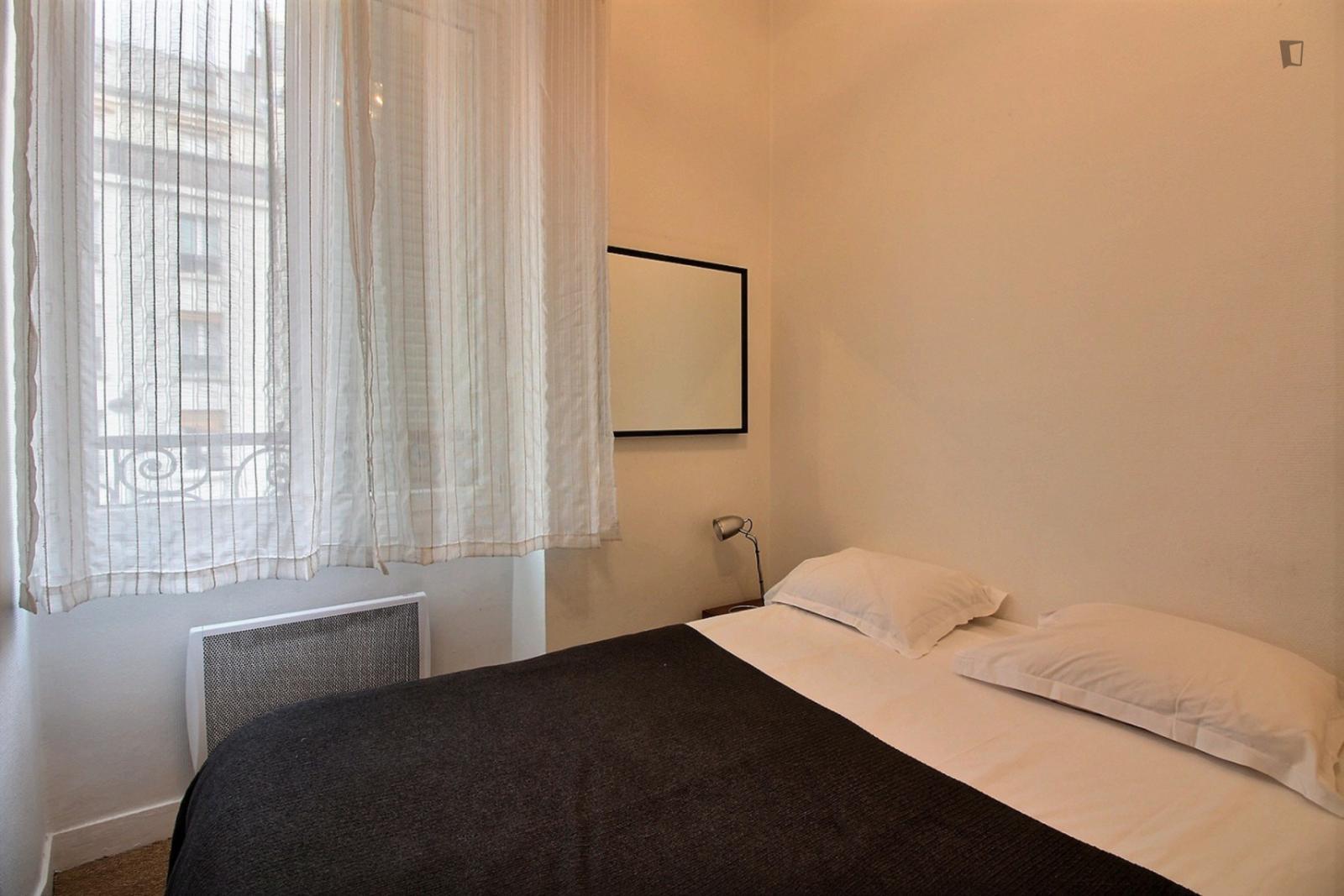 Rue Linné, 5th arrondissement of Paris, FR-75 - 2,880 EUR/ month